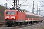 """LEW 19593 - DB Regio """"143 351-5"""" 29.04.2006 - Hamburg-HarburgMarco Völksch"""