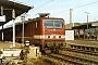 """LEW 19594 - DB Regio """"143 352-3"""" 04.02.2002 - TrierWim Bruggeling"""
