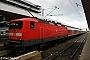 """LEW 19594 - DB Regio """"143 352-3"""" 15.06.2010 - Hamburg-AltonaPaul Tabbert"""