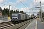 """LEW 19594 - RBH Logistics """"133"""" 03.03.2015 - SuderburgGerd Zerulla"""