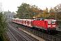 """LEW 19595 - DB Regio """"143 353-1"""" 21.10.2007 - Essen-FrohnhausenAndreas Kabelitz"""