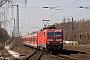"""LEW 19595 - DB Regio """"143 353-1"""" 03.04.2009 - Bochum-EhrenfeldIngmar Weidig"""