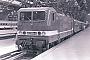 """LEW 19596 - DR """"243 354-8"""" 16.06.1991 - Leipzig, HauptbahnhofWolfram Wätzold"""