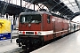 "LEW 19596 - DB Regio ""143 354-9"" 02.09.2000 - Leipzig, HauptbahnhofOliver Wadewitz"