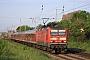"""LEW 19596 - DB Regio """"143 354-9"""" 18.05.2011 - TeutschenthalNils Hecklau"""