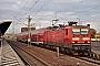 "LEW 19596 - DB Regio ""143 354-9"" 07.11.2015 - Lutherstadt WittenbergFelix Bochmann"