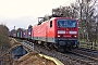 "LEW 19596 - DB Cargo ""143 354-9"" 28.12.2016 - Hamburg-MoorburgJens Vollertsen"