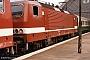 """LEW 19597 - DR """"243 355-5""""  20.07.1991 - Dresden, HauptbahnhofErnst Lauer"""