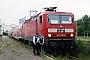 """LEW 19597 - DB Regio """"143 355-6"""" 09.06.2001 - Leipzig, Bayerischer BahnhofOliver Wadewitz"""
