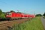"""LEW 19597 - DB Regio """"143 355-6"""" 24.05.2006 - NiederlungwitzTorsten Barth"""