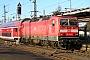 "LEW 19597 - DB Regio ""143 355-6"" 08.12.2014 - Dresden, HauptbahnhofStefan Ehlig"