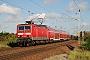 """LEW 19598 - DB Regio """"143 356-4"""" 19.09.2007 - Berlin, Grünauer KreuzSebastian Schrader"""