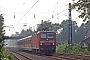 """LEW 19599 - DB Regio """"143 357-2"""" 25.08.2007 - Herne-WanneIngmar Weidig"""
