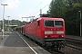 "LEW 19599 - DB Regio ""143 357-2"" 20.09.2009 - Essen-SteeleJan Erning"