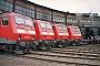 """LEW 20004 - DB Cargo """"156 001-0"""" 19.05.2002 - Dresden-AltstadtJens Vollertsen"""