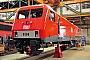 """LEW 20005 - MEG """"802"""" 30.08.2014 - Dessau, AusbesserungswerkOliver Wadewitz"""