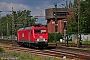"""LEW 20005 - MEG """"802"""" 15.06.2019 - Braunschweig, HauptbahnhofDieter Römhild"""