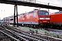 """LEW 20005 - DB Cargo """"156 002-8"""" 30.04.2000 - Dresden-Friedrichstadt, BetriebswerkErnst Lauer"""
