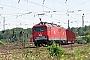 """LEW 20005 - MEG """"802"""" 17.08.2011 - Würzburg, ZellErnst Lauer"""