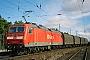 "LEW 20005 - DB Cargo ""156 002-8"" 02.03.2001 - HoyerswerdaJens Kunath"