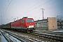 "LEW 20005 - DB AG ""156 002-8"" 22.02.1996 - Senftenberg-Sedlitz, OstJens Kunath"