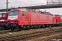 "LEW 20006 - DB AG ""156 003-6"" 23.01.1999 - Dresden-Friedrichstadt, BetriebswerkStefan Sachs"