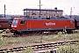 """LEW 20006 - DB Cargo """"156 003-6"""" 30.04.2000 - Dresden-FriedrichstadtErnst Lauer"""