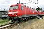 """LEW 20006 - MEG """"803"""" 20.05.2006 - Berlin-Lichtenberg, BetriebswerkErnst Lauer"""