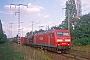 "LEW 20006 - DB Cargo ""156 003-6"" 29.08.2000 - SenftenbergJens Kunath"