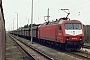 "LEW 20006 - DB AG ""156 003-6"" 19.01.1994 - Sabrodt MitteReinhard Lehmann"