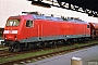 """LEW 20006 - DB Cargo """"156 003-6"""" 07.12.2000 - Chemnitz, HauptbahnhofKlaus Hentschel"""