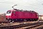 """LEW 20006 - DB AG """"156 003-6"""" 23.02.1997 - ZwickauHeiko Müller"""