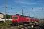 "LEW 20110 - DB Regio ""143 227-7"" 18.06.2005 - Rostock, HauptbahnhofPeter Wegner"