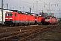"LEW 20110 - DB Regio ""143 227-7"" 02.01.2008 - Frankfurt (Main), BetriesbwerkKostantin Koch"