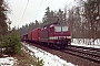 "LEW 20110 - DB Regio ""143 227-7"" 02.03.2001 - ErknerHeiko Müller"