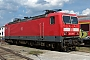 "LEW 20110 - DB Regio ""143 227-7"" 19.08.2007 - Rostock, BetriebswerkHeiko Müller"