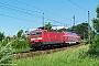 "LEW 20110 - DB Regio ""143 227-7"" 12.06.2007 - StralsundPaul Tabbert"