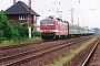"""LEW 20111 - DB AG """"143 228-5"""" __.06.1999 - BerkenbrückSven Lehmann"""