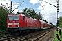"""LEW 20111 - DB Regio """"143 228"""" 18.08.2014 - Frankfurt (Main)-NiedMartin Pawlis"""