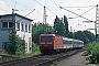 """LEW 20112 - DB Regio """"143 229-3"""" 21.06.2001 - Mönchengladbach-Rheydt, HauptbahnhofIngmar Weidig"""