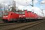 "LEW 20112 - DB Regio ""143 229-3"" 09.04.2010 - ItzehoeStefan Thies"