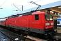 """LEW 20112 - DB Regio """"143 229-3"""" 15.12.2011 - Hamburg-AltonaPaul Tabbert"""