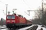 "LEW 20112 - DB Regio ""143 229-3"" 09.03.2006 - Kiel-MeimersdorfTomke Scheel"
