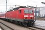 """LEW 20113 - DB Regio """"143 230-1"""" 14.03.2002 - RostockDieter Römhild"""