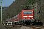 "LEW 20114 - DB Regio ""143 231-9"" 20.02.2004 - KaubGregor Schaab"