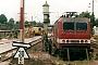 "LEW 20115 - DB Regio ""143 232-7"" 12.08.1999 - Dresden, HauptbahnhofManfred Uy"