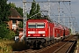 """LEW 20116 - DB Regio """"143 233-5"""" 08.07.2008 - Berlin-KarlshorstSebastian Schrader"""