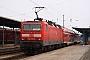 "LEW 20116 - DB Regio ""143 233-5"" 15.02.2009 - CottbusJens Böhmer"