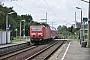 """LEW 20116 - DB Regio """"143 233-5"""" 09.09.2011 - Dresden-StetzschFelix Bochmann"""