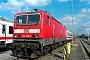 "LEW 20116 - DB Regio ""143 233"" 02.03.2014 - Dortmund, BetriebsbahnhofMirko Grund"